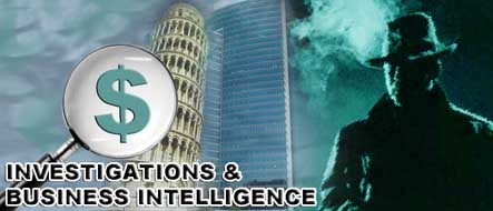 Investigations & Business Intelligence