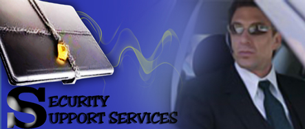 Security Support Services
